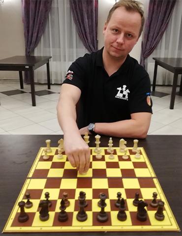 Paweł Mroziński