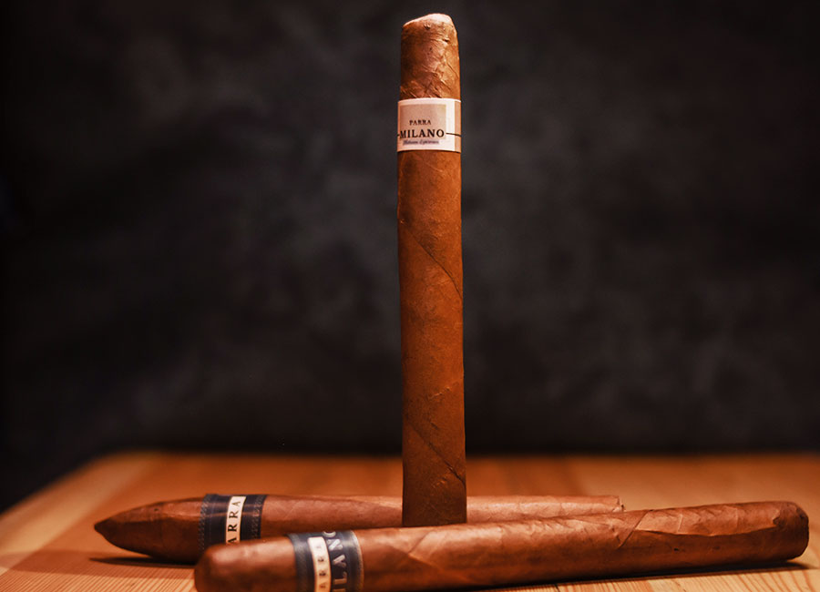 CIGAR BUNDLE