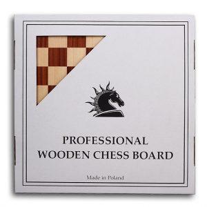 Opakowanie jednostkowe na deskę szachową nr 4+ i 5