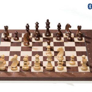 Bezprzewodowa elektroniczna deska szachowa DGT BlueTooth, Palisander