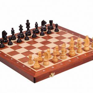 Szachy Turniejowe German Staunton nr 5