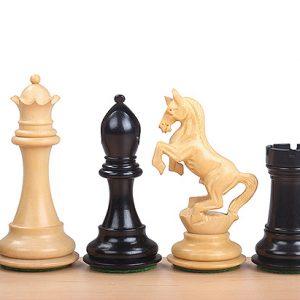 Figury szachowe Alexander Heban 4 cale