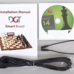 Zestaw kabli połączeniowych do użytku indywidualnego deski SMART BOARD