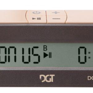 Zegar szachowy DGT 1002 - z opcją dodawania czasu!