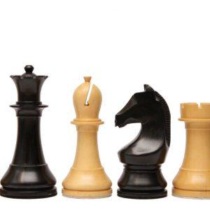 Figury szachowe DGT Official FIDE do desek elektronicznych - obciążane