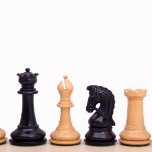 Figury szachowe Sultan 3,75 cala