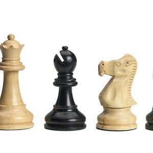 Figury szachowe DGT Classic do desek elektronicznych - nieobciążane
